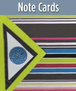 Note Cards by Judy Kane